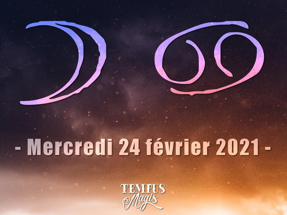 Lune en Cancer février 2021