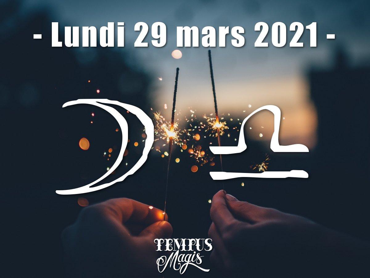 Lune en Balance mars 2021