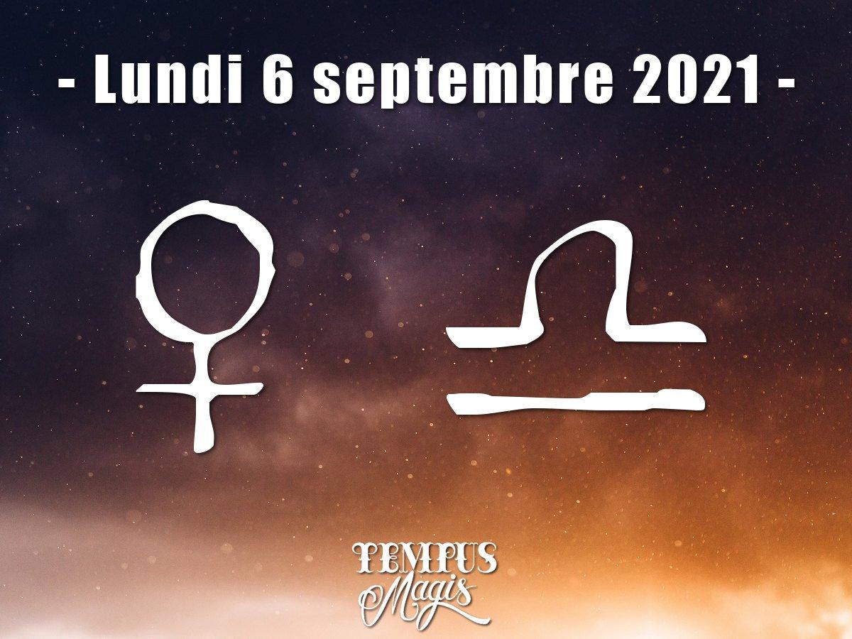 Vénus en Balance 2021