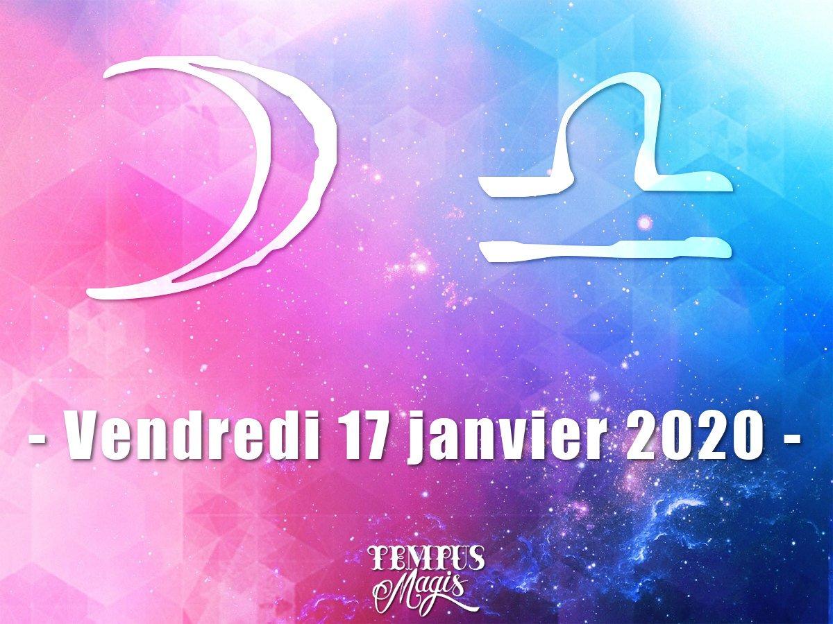Lune en Balance janvier 2020