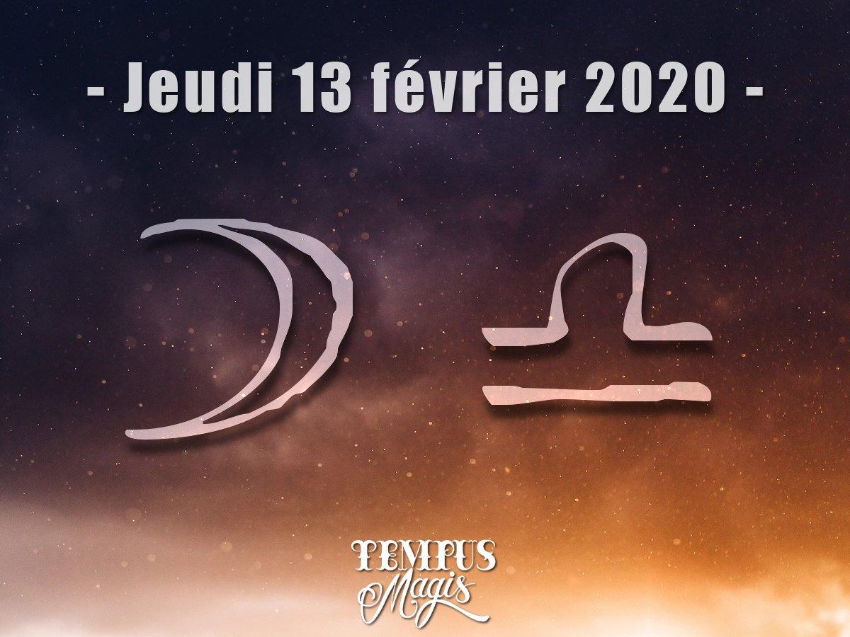 Lune en Balance février 2020