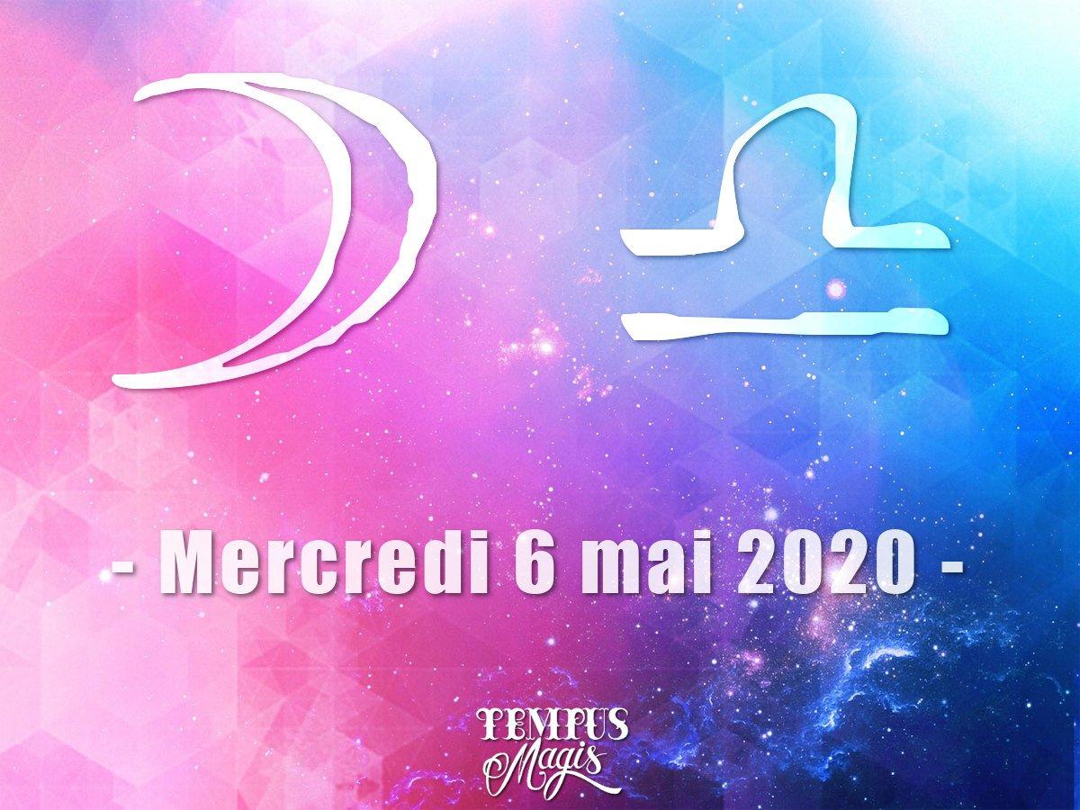 Lune en Balance mai 2020