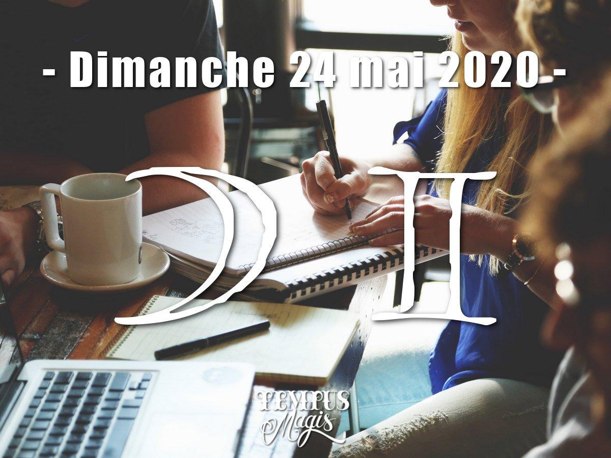 Lune en Gémeaux mai 2020