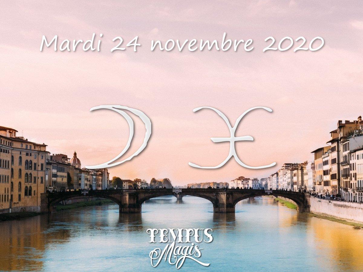 Lune en Poisson novembre 2020