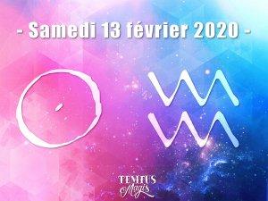 Soleil en Verseau (12/02/2021)