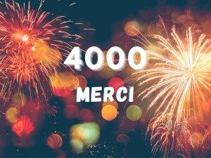 4000 !!