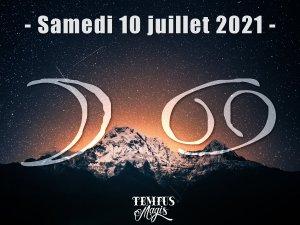 Lune en Cancer (10/07/2021)