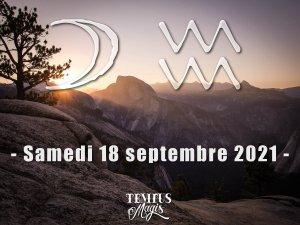 Lune en Verseau (18/09/2021)