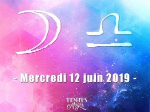 Lune en Balance (12/06/2019)