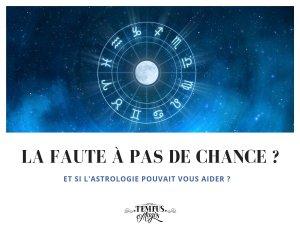 Anticiper grâce à l'astrologie