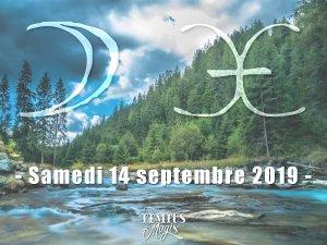 Lune en Poissons (14/09/2019)