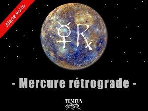 Mercure rétrograde (18/06/2020)