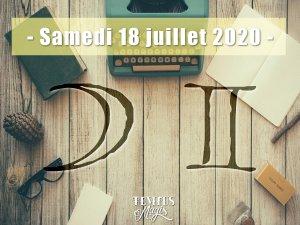 Lune en Gémeaux (18/07/2020)