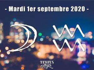 Lune en Verseau (01/09/2020)