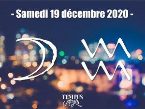 Lune en Verseau (19/12/2020)