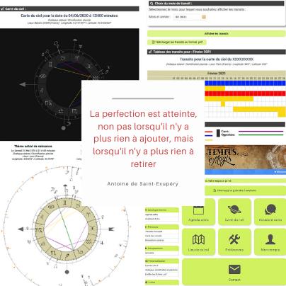 Logiciel astrologie en ligne
