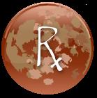 Pluton rétrograde